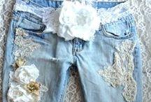 My style, boho, hippy, bohemian! / by Cheryl Mezzetti