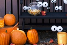 Halloween Stuff / by Black+Blush