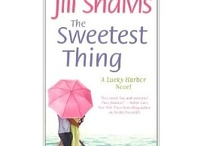 Book: The Sweetest Thing / The Sweetest Thing / by Jill Shalvis