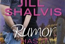 Book: Rumor Has It / by Jill Shalvis