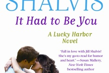 Book: It Had To Be You / Coming in May 2013