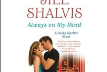 Book: Always On My Mind / Coming September 2013.  Cover soon!