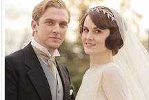 If I lived at Downton Abbey... / by Black+Blush