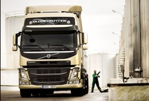 Volvo FM / Volvo Trucks now presents its new Volvo FM. Offering top-notch flexibility and transport efficiency, it covers the needs of most customers. Among the new features are an improved driver's cab and the groundbreaking Volvo Dynamic Steering that boosts the truck's first-class driving properties... http://bit.ly/ZjHd26