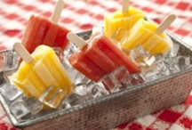 Paleo Frozen Treats