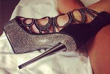 Killer Heels  / by Black+Blush