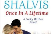 Book: Once In A Lifetime / http://www.amazon.com/exec/obidos/ASIN/1455521132/jillshal-20 / by Jill Shalvis