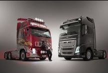 Volvo Trucks Brand Stories 2014