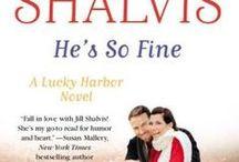 Book: He's So Fine / by Jill Shalvis