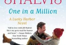 Book: One In A Million / by Jill Shalvis