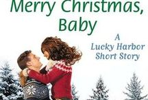 Book: Merry Christmas Baby / by Jill Shalvis