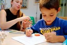 TUTORING & SCHOOLING / All parents need to know about tutoring and schooling.