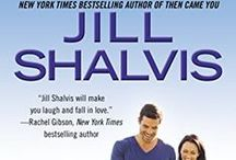 Book: Still The One / Sexy AJ and Darcy  http://www.amazon.com/exec/obidos/ASIN/B00LMGLXVG/jillshal-20 / by Jill Shalvis