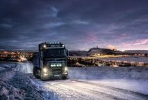 Volvo Trucks Brand Stories 2015