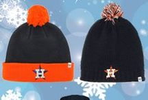 2015 Astros Holiday Gift Guide / Tis the season to shop for your favorite #Astros fan! Here's a handy guide to help get you started with the top gifts for this holiday season.
