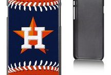 Smart Astros Accessories for your Smart Phone / Can't go anywhere without your smart phone? Represent your favorite team!