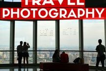 Travel Photography / Photos are the best travel souvenirs!