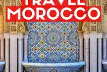 Travel Morocco / Morocco has been #1 on my travel bucket list for WAY too long now!!! It's going to happen soon, guys.