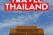 Travel Thailand / I explored Chiang Mai, Koh Lanta, and Bangkok - and now I have a completely insatiable urge to see more of Thailand!