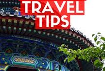 China Travel Advice / I lived in China for about a year, so I've gathered a TON of helpful tips and travel guides.