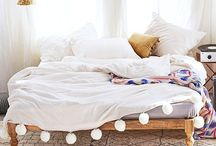 Home Decor - Bedrooms / Beautiful bedrooms / interior design ideas and inspiration / by Helen | Living Longingly