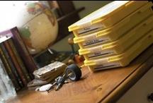 Homeschool ✦ General Resources / General homeschool resources. I also have homeschool boards on various topics.