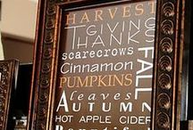 Holidays ❖ Thanksgiving / Thanksgiving decorating ideas, Thanksgiving foods, Thanksgiving traditions, and more