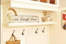 Home Decor & Home Improvement Projects / Home improvement projects and home decorating ideas
