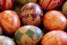 Easter Ideas / Easter party ideas -  Decorating, Entertaining, Party & Favor Ideas / by Leisa Watkins