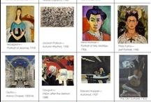 Homeschool ✦ Art & Art History