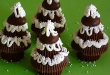 Holidays ❖ Christmas Foods / Ways to celebrate the Christmas season with foods.
