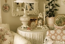 Little Nooks and Crannies  / Cozy little corners / by Julie