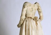 Clothes - 1700-1789