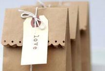 WEDDING / Wedding Ideas I Think Are Beautiful