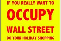 OccuBuy / A collection of local owned and operated, smaller business resources as they relates to the OccuBuy values movement! Because what and where you buy, matters!