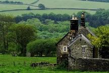 Architecture - Cottages