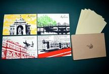 Love for Postcards & Cards