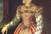 Clothes - Pre-1700