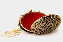 Exceptional Clutches, Bags & Wallets Shop Online - India & International / Selection of designer bags, wallets, clutches & more from the most outstanding and exceptional designers of India. We deliver these authentic designs worldwide!