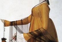 Clothes - 1790-1839