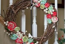 For The Love Of Wreaths