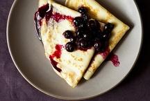 Breakfast & Brunch / by Dahlia Abrams