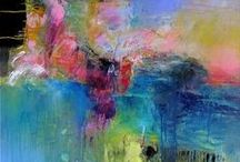 AbstRacT Art / by Terri Edwards