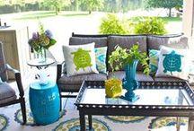 BACKYARD + GARDEN / Gardening and Backyard Ideas