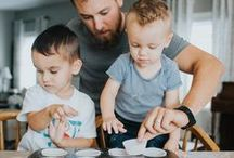 PARENTING // FAMILY / Tips and Articles on Parenting