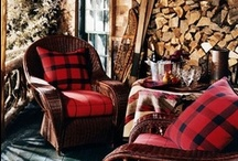 For a Cabin or Lodge