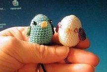 Crafts: Crochet / by Andi Robbins
