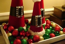Holiday Crafts & Ideas: Christmas / by Andi Robbins