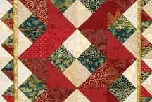 Quilting / by Pamela Angenent