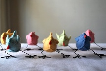 Holiday Crafts & Ideas: Easter / by Andi Robbins